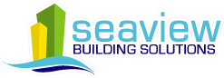 Seaview Building Solutions Logo