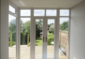 Entry and Patio Doors