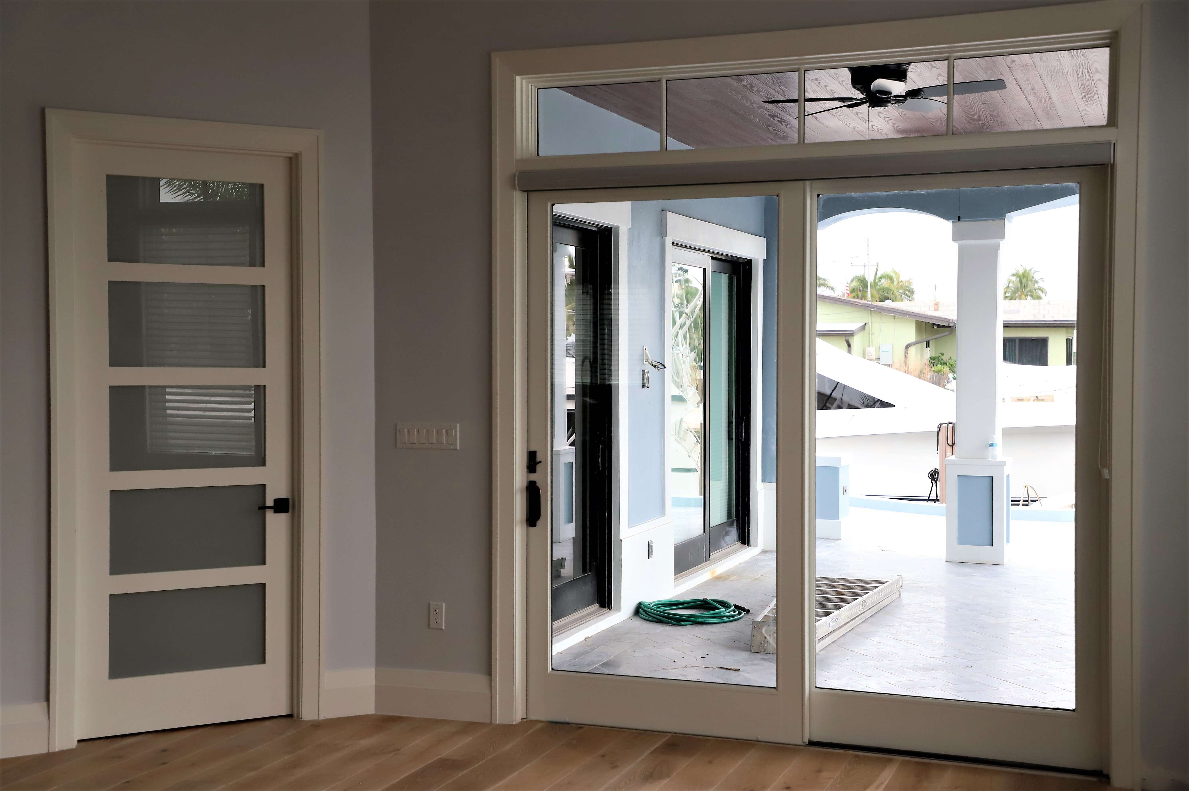Hurricane Resistant Windows and Doors