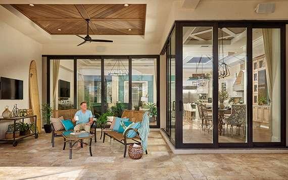 PGT Customer Windows and Doors